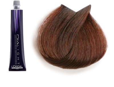 L'Oréal Professionnel COLORATION DIALIGHT 6.45- L'ORéAL PRO (50ML)