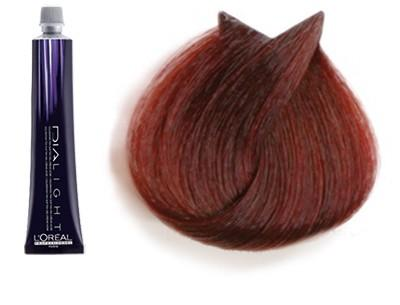 L'Oréal Professionnel COLORATION DIALIGHT 6.46- L'ORéAL PRO (50ML)