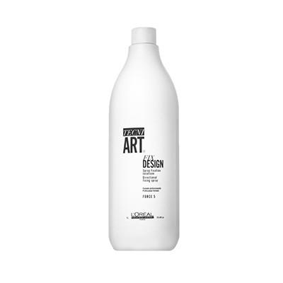L'Oréal Professionnel TECNI.ART FIX DESING NEW (1000ML) - L'ORéAL PRO