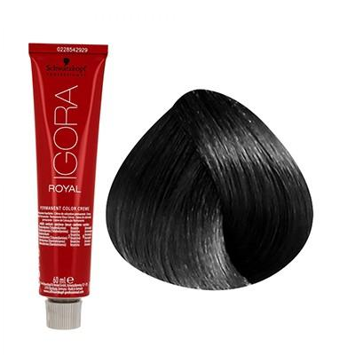 SKOF COLORATION IGORa ROYAL 4.13- SCHWARZKOPF (60ML)