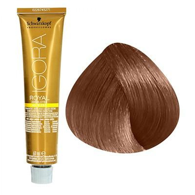 SCHWARZKOPF COLORATION IGORa ROYAL ABSOLUTES 7.710-SCHWARZKOPF
