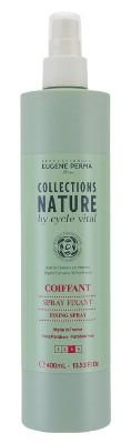 EUGENE PERMA COLLECTIONS NATURE SPRAY FIXANT (400ML)-EP