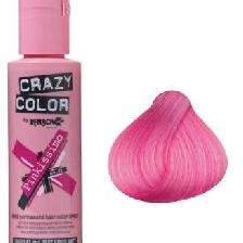COLORATION CRAZY COLOR PINKISSIMO (100ML)