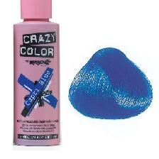 COLORATION CRAZY COLOR CAPRI BLUE (100ML)
