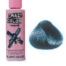COLORATION CRAZY COLOR PEACOCK BLUE (100ML)
