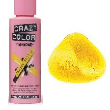 COLORATION CRAZY COLOR CANARY YELLOW (100ML)