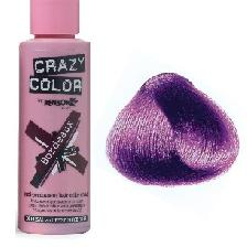 COLORATION CRAZY COLOR BORDEAUX (100ML)