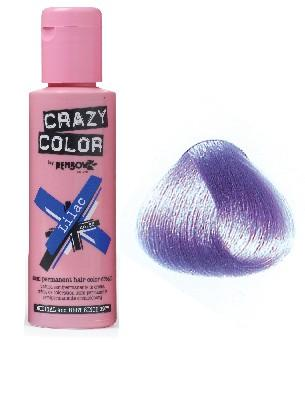 CRASYCOL COLORATION CRAZY COLOR LILAC (100ML)