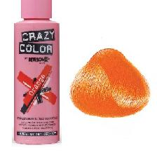 COLORATION CRAZY COLOR ORANGE (100ML)