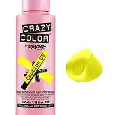 COLORATION CRAZY COLOR NEO CAUTION JAUVE UV 100ML