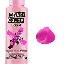COLORATION CRAZY COLOR NEO REBEL ROSE UV 100ML