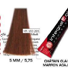COLORATION 5,75 5MM-INTEGRAL COLOR SUPREMa (60ML)