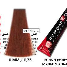 COLORATION 6MM-INTEGRAL COLOR SUPREMa (60ML)