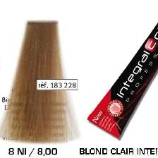 COLORATION 8,00 8NI-INTEGRAL COLOR SUPREMa (60ML)