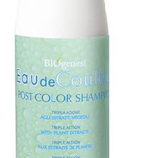 EAU-DE-COULEUR SHAMP 300ML POST-COLOR BIOGENESI