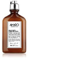SHAMPOOING QUOTIDIEN AMARO ALL IN ONE - FARMAVITA