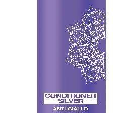 BHEYSE COND SILVER ANTI-JAUNE (1000ML)