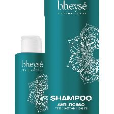 BHEYSE SHAMP SILVER ANTI-ROUGE (1000ML)