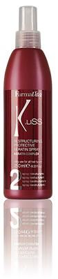 FAR SPRAY K-LISS KERATINE SOINS INTENS (250ML) - FVITA