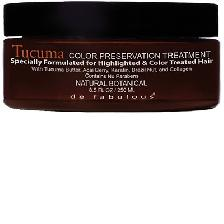 TUCUMa TRAITEMENT COLOR PRESERVATION (250ML)