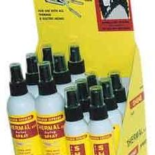 00- THERMAL SPRAY (232ML) - GOLDEN SUPREM
