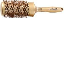 BROSSE CENT.METAGOLDY 70MMTUBE53MM GOLDY NYLONOLD