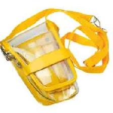 TROUSSE a OUTIL CRYSTAL JAUNE JIM