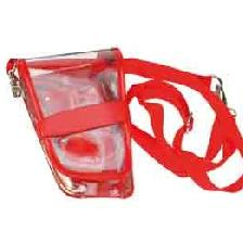 TROUSSE a OUTIL CRYSTAL ROUGE JIM