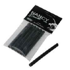 COLLE EXTENS KERASTIK 8MM X6 BLACK