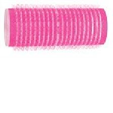 ROULEAU VELCRO ROSE (24MM) X12