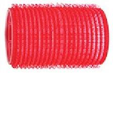 ROULEAU VELCRO ROUGE (36MM) X12