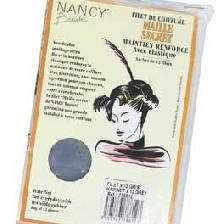 FILET NANCY MAILLEX12 GRIS COIFFURE