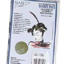 FILET NANCY SECRETPLUSX12CLAIR COIFFURE