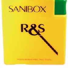 MAKE-UP SANIBOX-2 RECUP AGUILLE