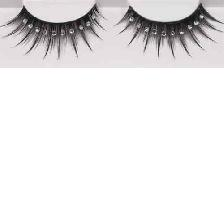 FAUX EXTRa CILS STAR MM X2 AVEC COLLE