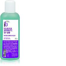 DISSOLVANT DISSOUT GEL UV FX ONGLES ACETONE 200ML