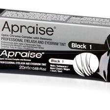 APRAISE COLOR CILS NOIR TUBE 20ML