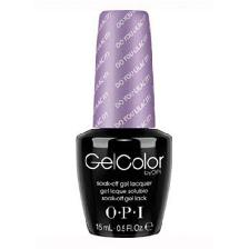 GEL COLOR DO YOU LILAC IT?