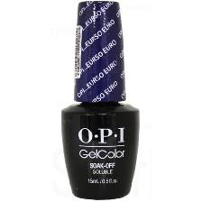 GEL COLOR OPI... EURSO EURO