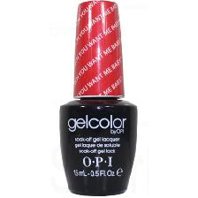 GEL COLOR DEUTSCH YOU WANT ME BABY?