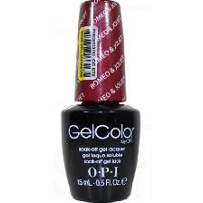 GEL COLOR ROMEO & JOLIET